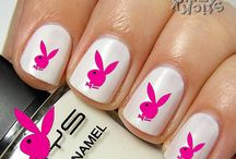 Playboy Bunny / by Candice Goblin