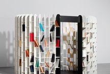 Interiores R Librerías