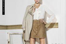 #Actitud / La tela y el diseño perfecto para tener un look lleno de actitud.