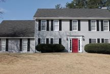 Homes for Sale in Lawrenceville, GA