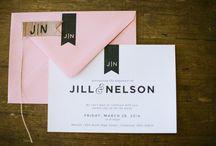 Wedding - invites.