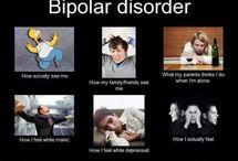 Bipolar Mood Disorder