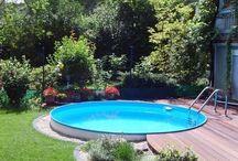 Pool-Garten