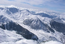 Pistes d'ski