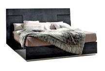 Black home decor and inspiration / Black home decor and designing inspiration