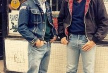 Skinheads / by Michele Vincenti