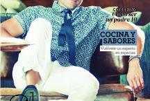 Chayanne Magazine Cover - Portadas / Magazines.