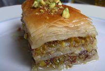 Gastronomía del mundo / Los platos con los que podemos sorprendernos en cada esquina del mundo.