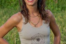 · Andara Stars - Mindful Active Wear ·