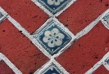 Talavera Tiles in Architecture
