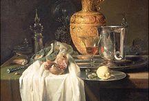 Paintings & Painters
