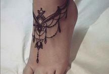 para tatuajes