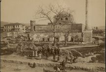 Η Θεσσαλονίκη στο χώρο και στο χρόνο.