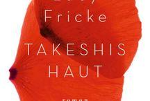 Literatur nach Fukushima / Romane über das Reaktorunglück in Japan