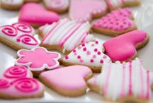 Recetas dulces comunión