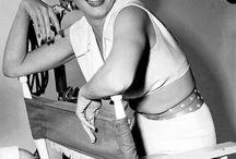 Marilyn Monroe Diva