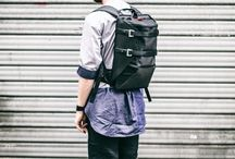 NAUT MODULAR BACKPACK