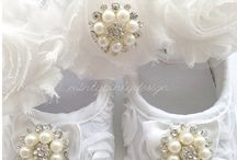 Christening clothes / Christening clothes