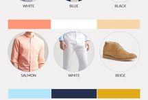 Spring clothing for men