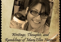 Blogs I Follow / by MaryEllen Herrera (Portraits of M.E.)