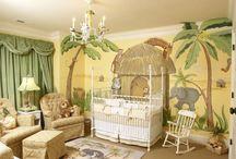 Nursery / by Laura Belt