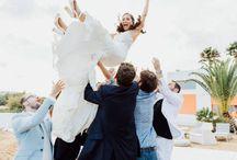 Wedding in a Villa in Rhodes Greece