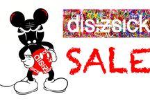 disizsick SALE !