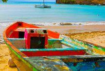 Grenada Colors