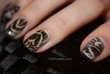 Nails to try / by LeAnna Davis