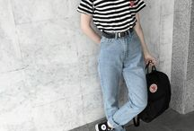 90er Style