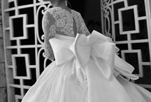 Wedding dresses / by Carla Fisher