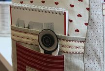 Sewing projects / by Rachel Gallagher