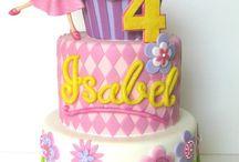 Children's cake inspiration