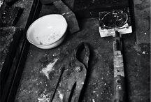 Silverleaf / A peek into the Silverleaf laboratory
