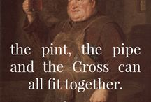 Catholic Quotes / Notable Quotes From Notable Catholics