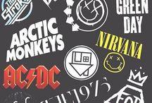 Bands! / Bands who make amazing music basically