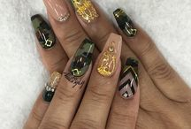Army nails