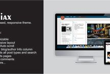 Free Tumblr Themes  / Free Tumblr Themes Download