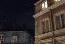 Roof Tops / Juste des photos de toits