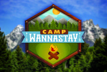 camp iwannastay-Feb 2016 / by Kendra Singer