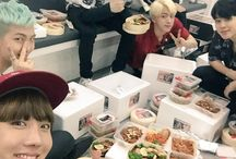 Bts whole group