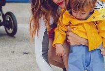 Moms & style