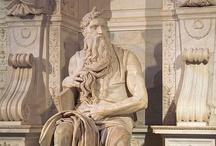 Skulpturen, Bildhauerkunst / Kunst aus Stein, Marmur, Holz und anderes