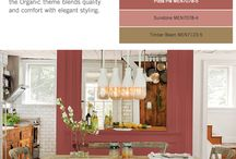 Color Trends for 2016