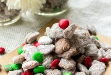 Christmas Baking / by Sharon Glaze