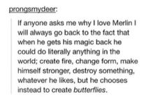 Merlin my heart❤