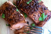 Vlees vis