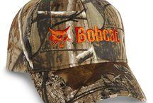 Apparel & Bobcat Merchandise / Bobcat sponsored Apparel and Accessories.