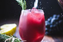 Cocktail nights / Desires