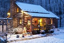 dağ evi